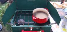 How To Make Your Camping Stove Work Like New