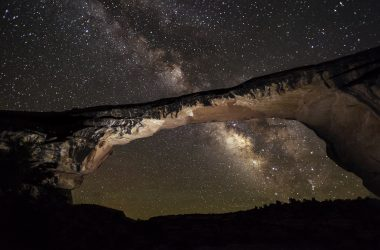 The Ultimate Stargazing Trip From Big Bend National Park To Yellowstone