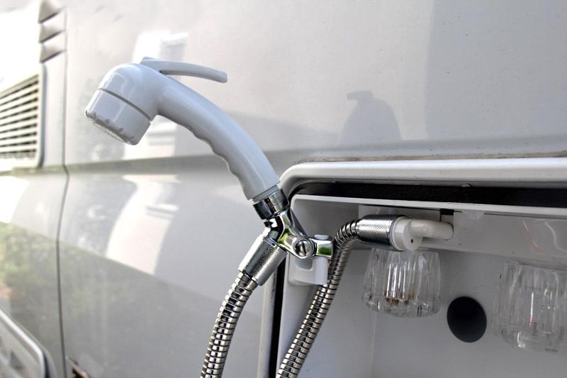 11 Best RV Outdoor Shower Accessories, Outdoor Shower Gear