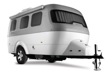 A First Look At The New Airstream Nest