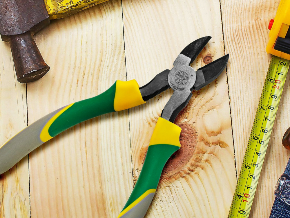 diagonal-cutting-pliers