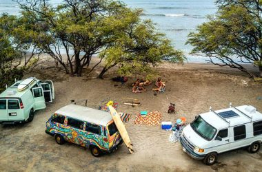 5 Things You Should Know About RVing In Hawaii