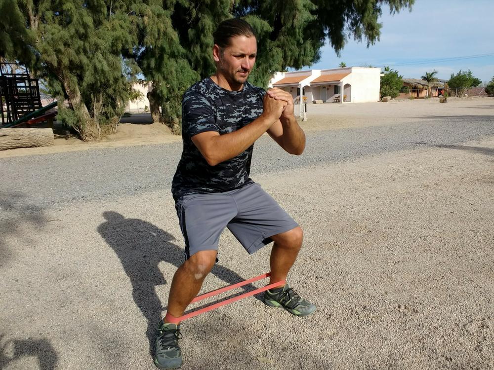 resistance-loop-exercise