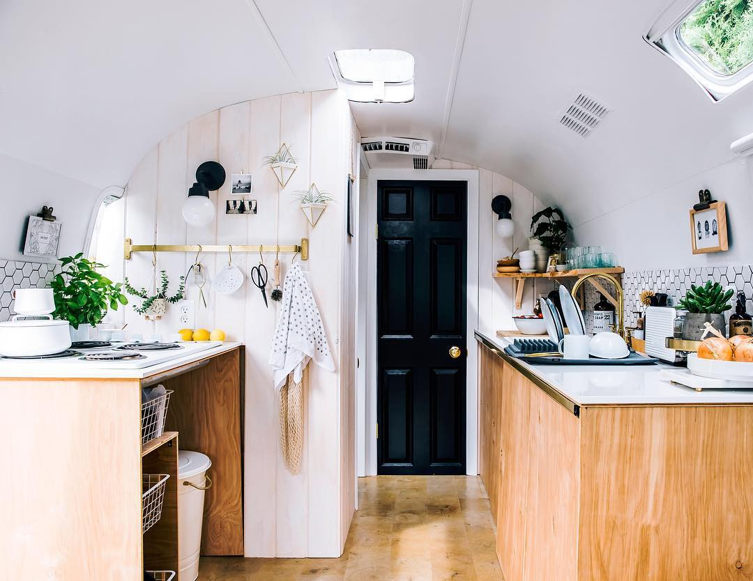 Airstream book