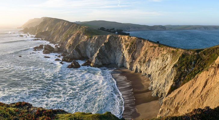 10 Places You Should Visit Between San Francisco And Seattle