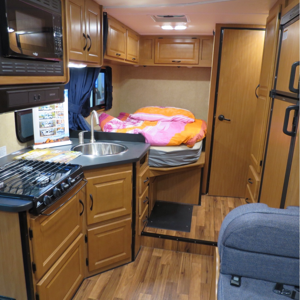 RV Floors