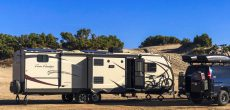 7 Must-Haves For Boondocking In The Summer