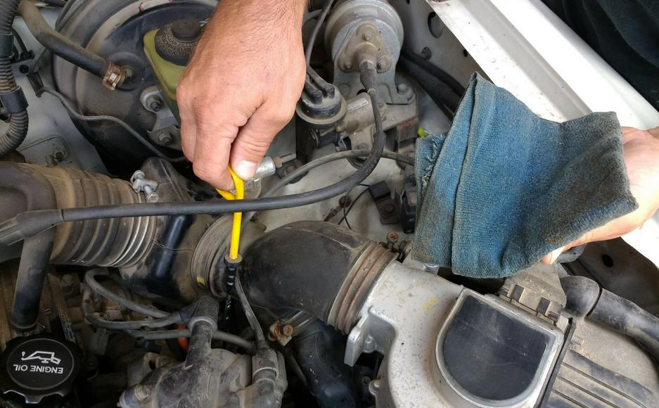 engine checks