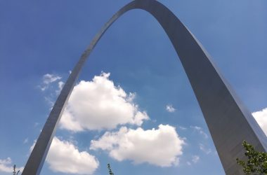 5 Reasons Why You Should Visit St. Louis This Summer