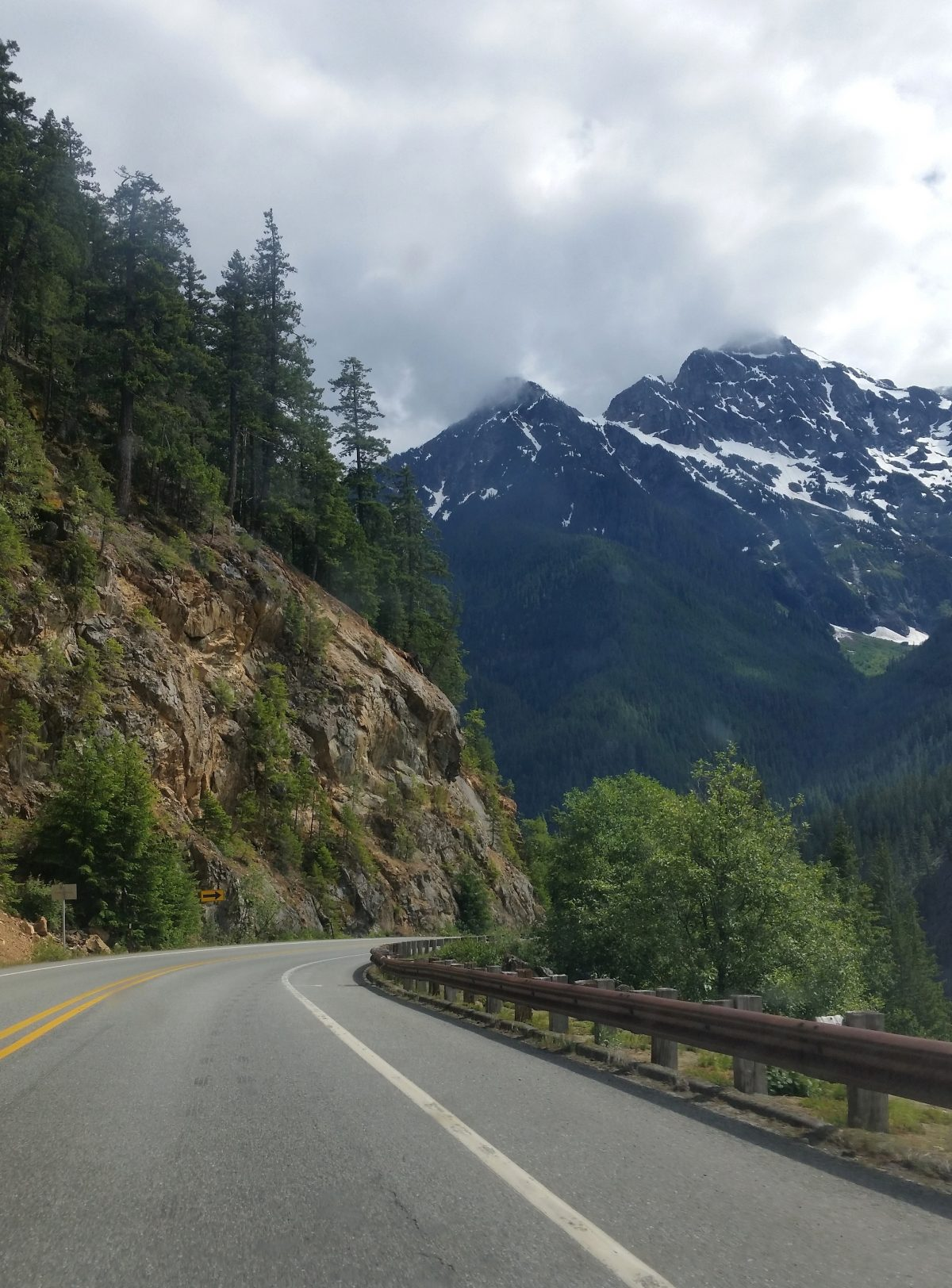 North Cascades Highway