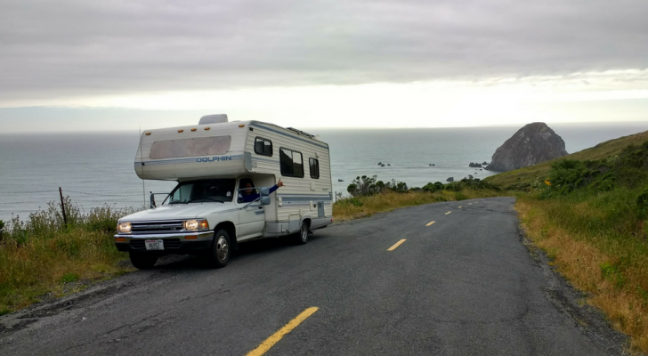 Find Peace & Quiet On California's Lost Coast