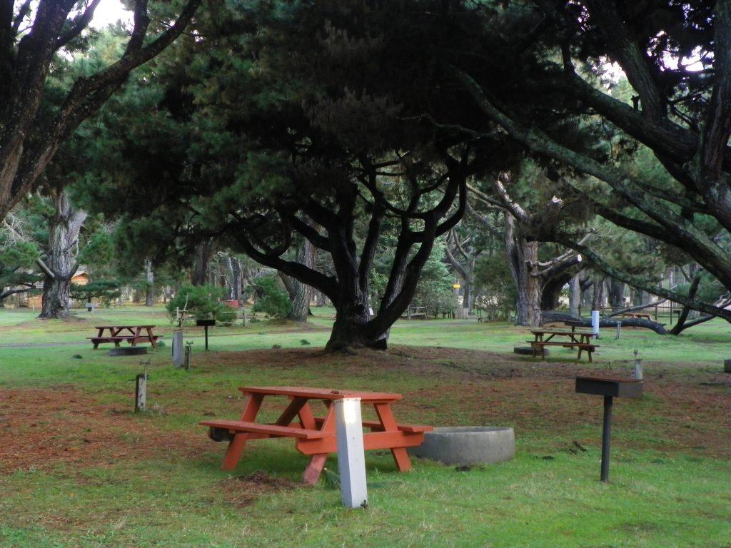 Best Koa Campgrounds Near Beaches And The Coast
