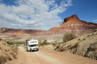 Haul Less Weight In Your RV With These Useful Tips