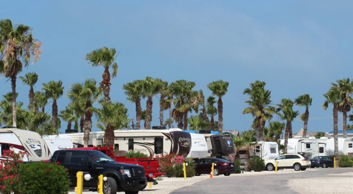 You'll Love These 8 KOA Campgrounds By The Beach