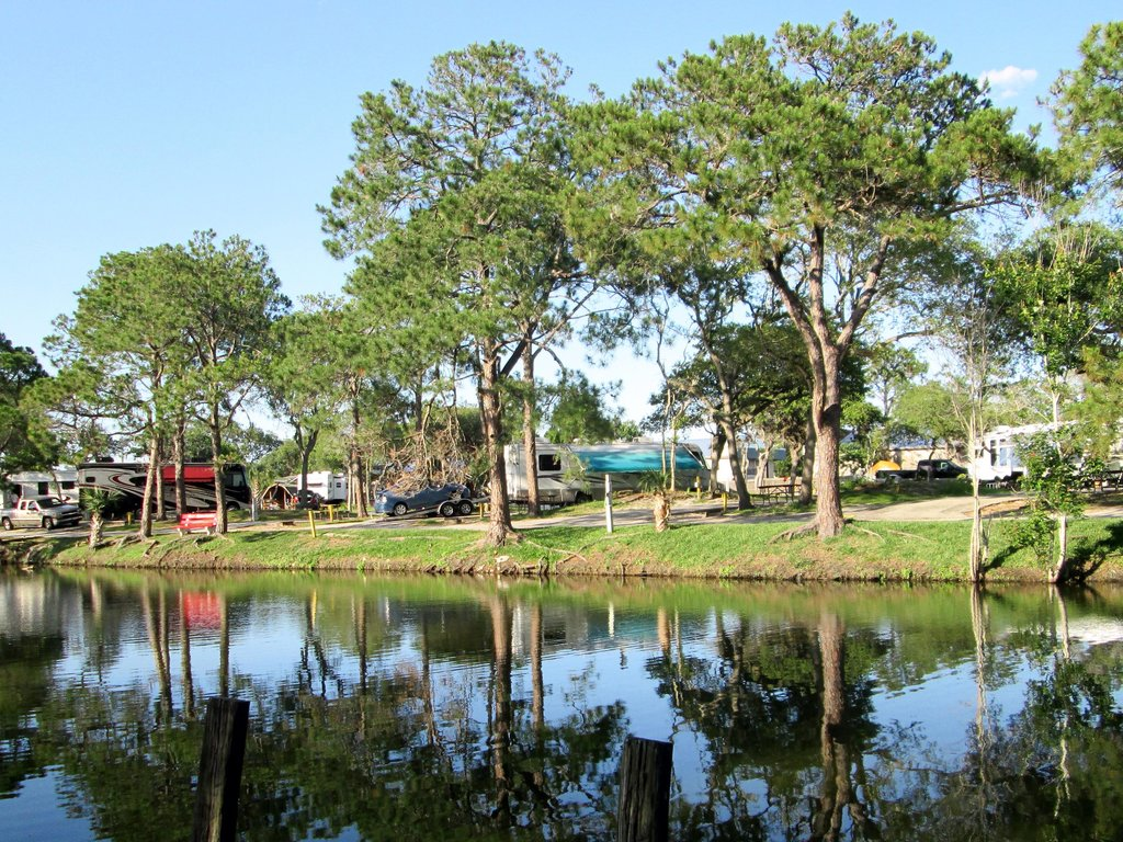 Best Koa Campgrounds Near Beaches And The Coast