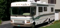 Protect Your RV From The Damaging Effects Of UV Light