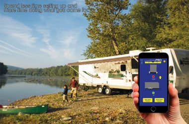 The Best Apps To Help You Set Up Camp
