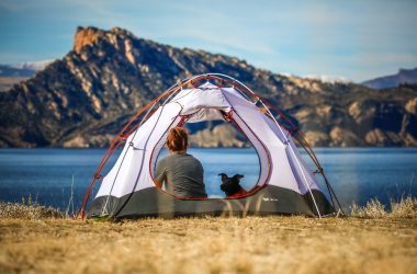 Why You Should Carry A Tent In Your RV