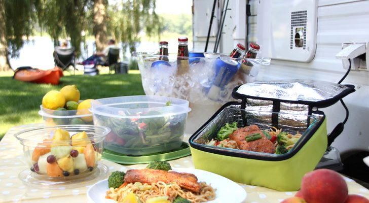 Make Hot, Easy Meals With These Portable Ovens