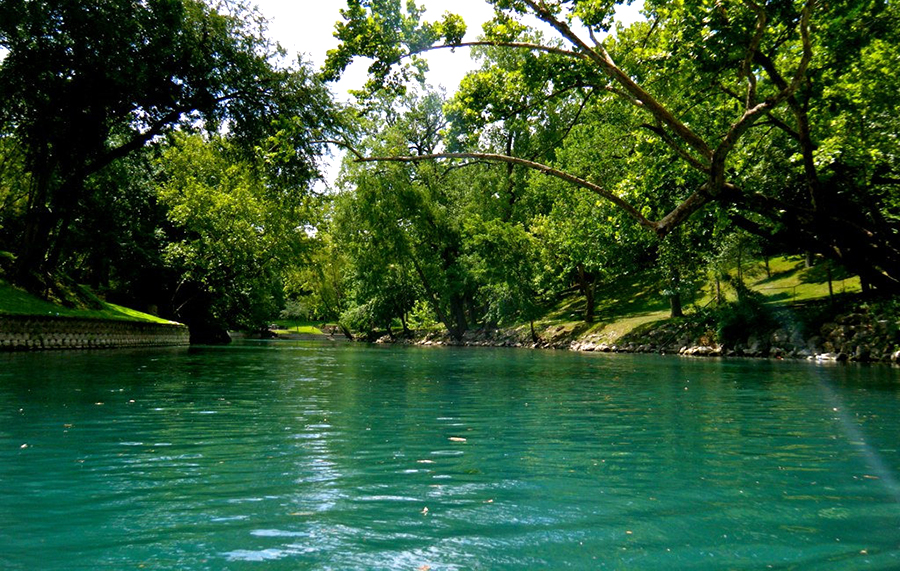 Campgrounds And Rv Parks Near Swimming Holes