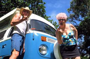 Can't Decide What RV To Buy? Do What This Couple Is Doing And Try Them All