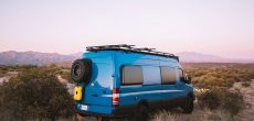 Design Your Dream Camper With Nomad Vanz