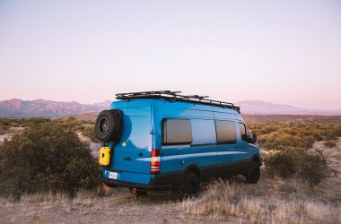Design Your Dream Camper With Nomad Vanz