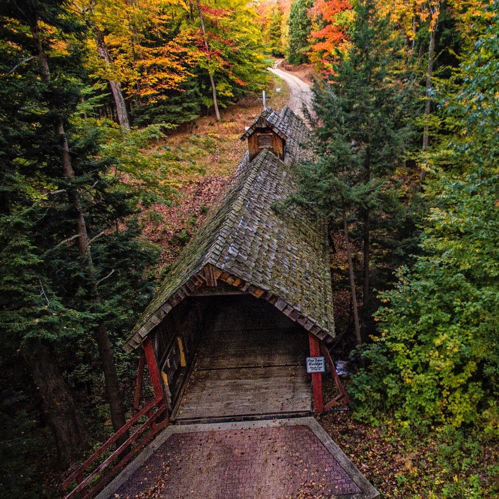 Bridge in Ohio