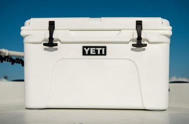 Why You Should Keep An Ice Chest In Your RV