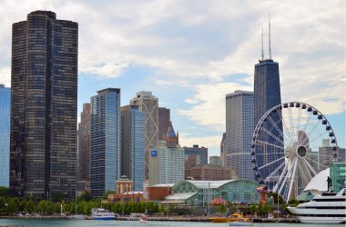 How To Visit Chicago On A Budget