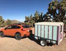 Build Your Own Road-Worthy Gypsy Wagon