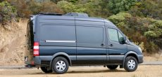 You Won't Want To Miss This Live Van Conversion Workshop