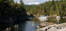 Don't Forget Your Fishing Rod When You Visit British Columbia