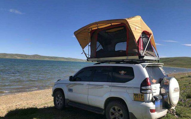 11 Useful Camping Items You Can Get From AliExpress