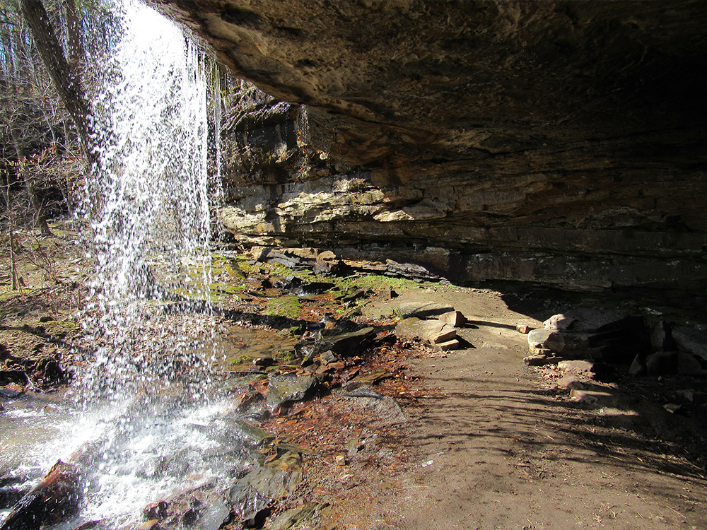 arkansas-waterfall
