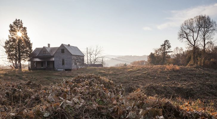 Camp In These 6 Historic Ghost Towns For Halloween