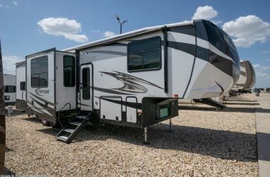 Sell Your RV Through A Consignment Program