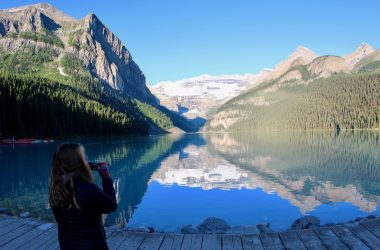 Why You Need To Visit Canada's National Parks
