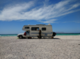 3 Scenic Beaches In Baja Where You Can Camp For Free