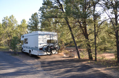 7 Essential Tips For RVing With A Bike