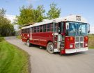 Build Out Your Dream Bus With Paved To Pines