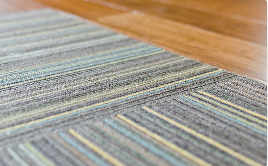 5 Ways To Use Carpet Tiles In Your Rv Or Travel Trailer