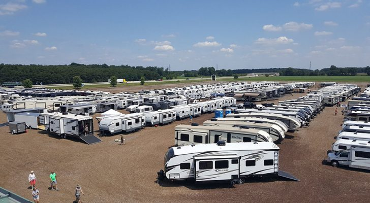 4 Reasons Why RV Owners Should Visit Elkhart, Indiana
