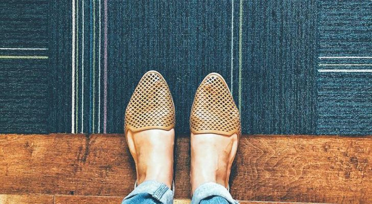 5 Unique Ways To Use Carpet Tiles In Your RV