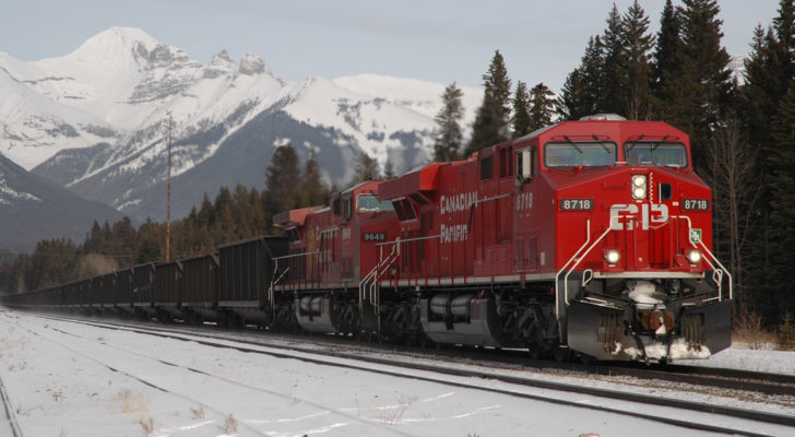 Hop Aboard The 6 Best Train Attractions In Canada