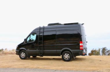 Watch This New Van Conversion Video Series For Free