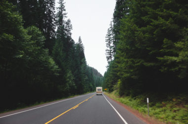 This Road Trip In Canada Will Lead You To Gold