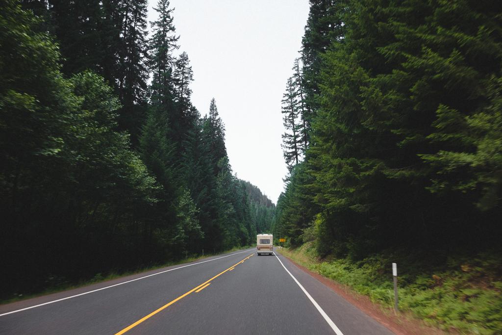 Courtesy of Flickr Jacob Partida - Perfect Road Trip