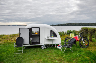 5 Innovative Campers From Around The World