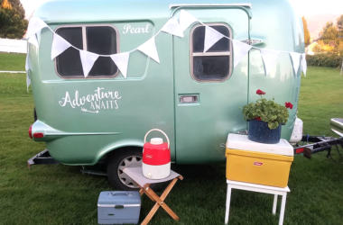5 Companies That Will Help Renovate Your Vintage Trailer